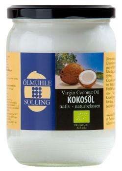 Kokos 500 ml esovita